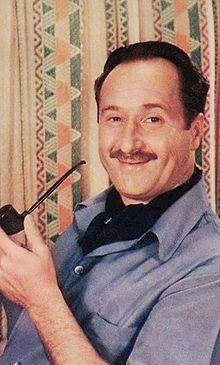 george tobias actor