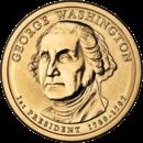 Доллар Вашингтона
