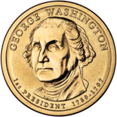 George Washington – Dollar