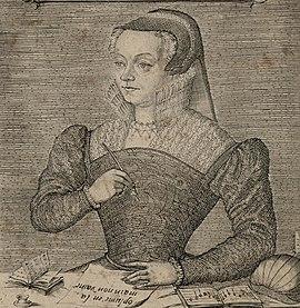 Georgette de Montenay