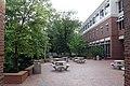 GeorgiaSouthernUniversityCocaColaPlazaBehindCOBA Summer2008.jpg