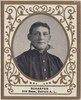 Germany Schaefer, Detroit Tigers, baseball card portrait LCCN2007683787.tif