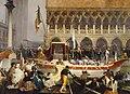 Gerolamo Induno - Entrata di Vittorio Emanuele II a Venezia 1866.jpg