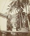 Gezicht op Kali mati, Padang Sumatra, Jacobus Anthonie Meessen, 1864 - 1870 - Rijksmuseum.jpg