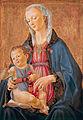 Ghirlandaio, madonna col bambino, collezione kress, 1470-1475 circa.jpg