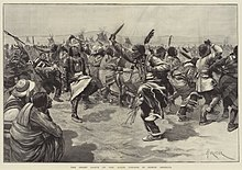 the sioux ghost dance is an example of