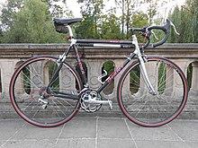 Bicycle frame - Wikipedia