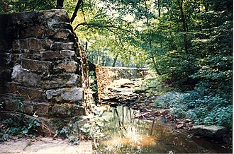Giant City State Park - Image: Giant City State Park