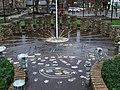 Giant sundial - geograph.org.uk - 1600685.jpg