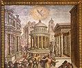 Giorgio vasari, prima storia della notte di san bartolomeo, 1573, 02.jpg