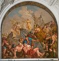 Giovanni Antonio de Groot - The Peace Negotiations between Claudius Civilis and Quintus Petillis Cerialis - Google Art Project.jpg