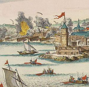 History of Crete - Ottoman siege of Candia