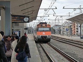 R11 (Rodalies de Catalunya)