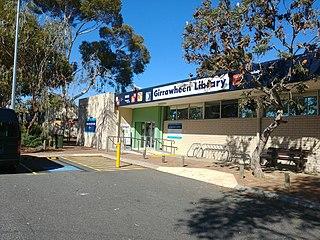 Girrawheen, Western Australia Suburb of Perth, Western Australia