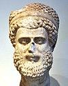 Giuliano l'Apostata, IV secolo, Museo archeologico nazionale, Atene.jpg