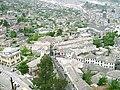 Gjirokaster, zvany mesto bilych strech - centrum.jpg