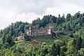 Glanegg Mautbruecken 1 Burgruine Glanegg SO-Ansicht 20062015 1243.jpg