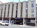 Glasgow Queen Street station frontage - DSC06137.JPG
