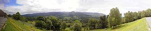 Glen of Aherlow - Image: Glen of Aherlow, Co. Tipperary, Ireland