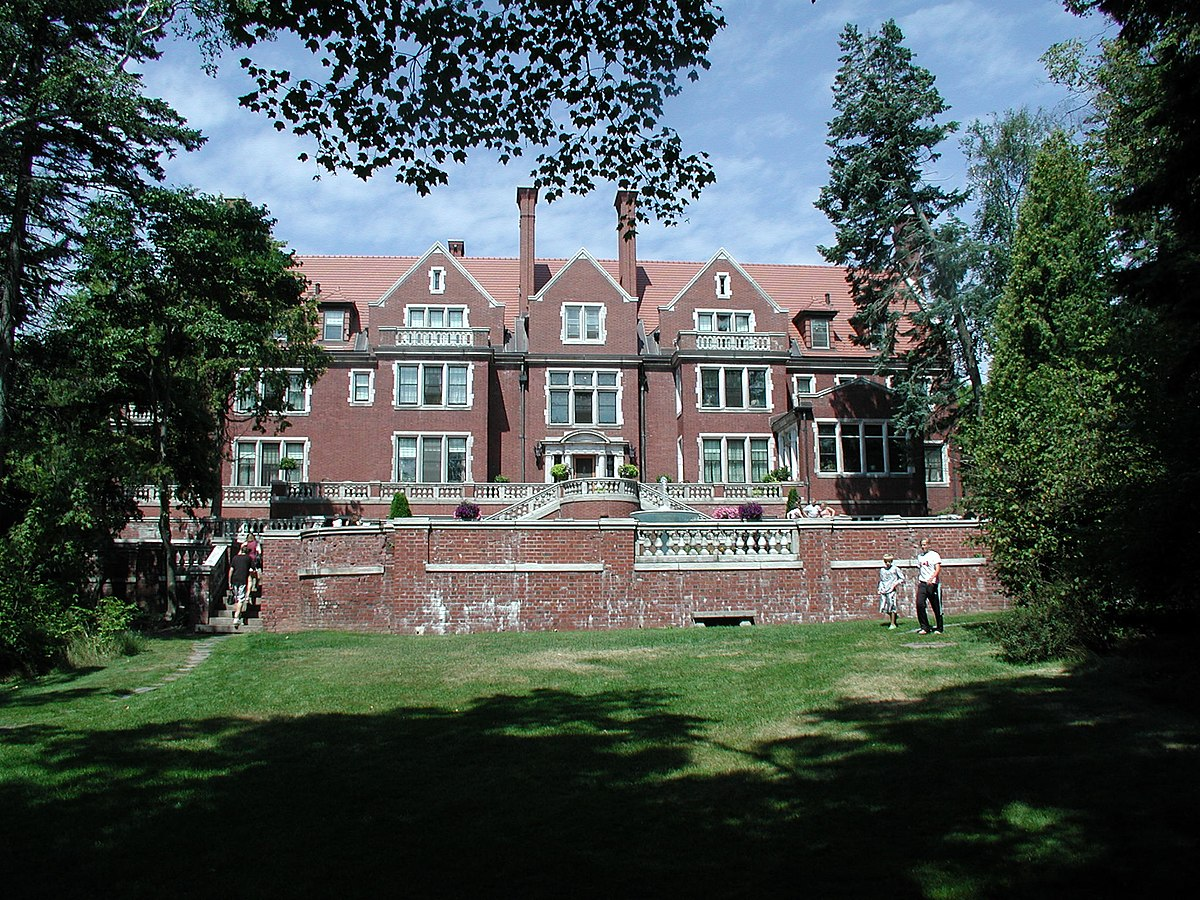 Glensheen Historic Estate Wikipedia
