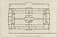 Goetghebuer - 1827 - Choix des monuments - 094 Plan Atelier Mendicité Amsterdam.jpg