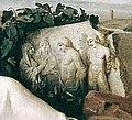 Goethe in der Campagna (Iphigenie).jpg