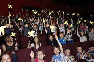 Zlín Film Festival - Opening film