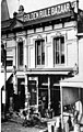 Golden Rule Bazaar of E. Lobe and Julius Bornstein in the Reinig-Voss Building, northwest corner of 1st Ave. and Marion St., Seattle..jpg