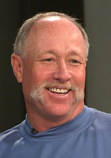 Goose Gossage former Major League Baseball right-handed relief pitcher