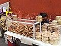 Gorditas de horno y gorditas de nata - Dolores Hidalgo, Gto.jpg