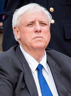 Governor Jim Justice 2017.jpg
