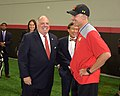 Governor Visits University of Maryland Football Team (36782903291).jpg