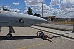 Gowen Field Military Heritage Museum, Gowen Field ANGB, Boise, Idaho 2018 (46102997744).jpg