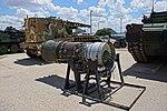 Gowen Field Military Heritage Museum, Gowen Field ANGB, Boise, Idaho 2018 (46103048164).jpg