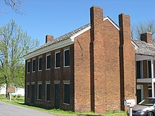 Category:Federal architecture in Kentucky - WikiVisually