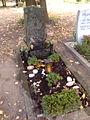 Grab Rosemarie Nitribitts im Nordfriedhof.jpg
