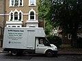 Graffiti Response vehicle - geograph.org.uk - 1468052.jpg
