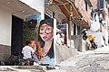 Graffiti in Comuna 13, Medellín 01.jpg