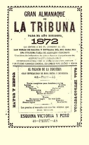 Filegran almanaque de la tribuna para el ao bisiesto 1872pdf other resolutions 147 240 pixels fandeluxe Images