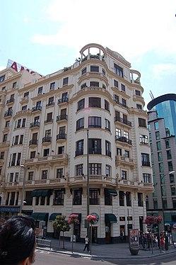 Gran Vía 73, Madrid.jpg