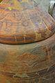Gran recipient d'emmagatzematge ibèric (detall), Edeta, Museu de Prehistòria de València.JPG