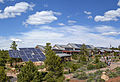 Grand Canyon National Park- Visitor Center Solar Power System 0300 (6036715787).jpg