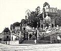 Grand entrance, cerro de Santa Lucia, Santiago.jpg