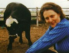 Visionary Temple Grandin