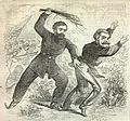 Grant Turning Lees Flank cartoon June 1864.jpg