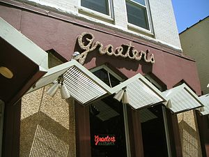 Graeter's Ice Cream location in Hyde Park - Ci...