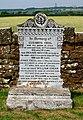 Gravestone in Eastriggs Cemetery - geograph.org.uk - 465536.jpg