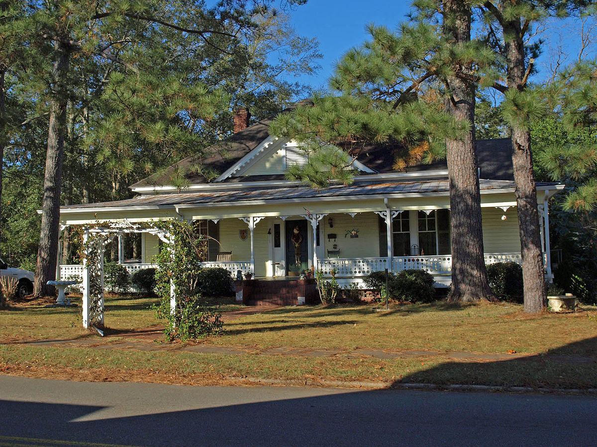Graydon House - Wikipedia