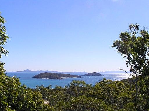 Great Keppel Island 2004 - panoramio (2)