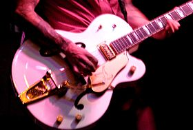 Image illustrative de l'article Gretsch White Falcon